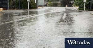 Get ready: damaging winds, heavy rainfall for Perth and WA's south
