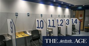 Melbourne's first safe injecting room 'fulfilling its purpose', research finds