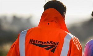 Rail disruption continues after train derails at Dalwhinnie