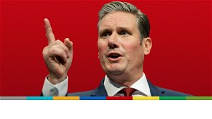 Starmer to reshuffle shadow cabinet today as inquest into Labour's elections drubbing begins
