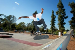 Long Beach pro skateboarder Terry Kennedy charged with murder