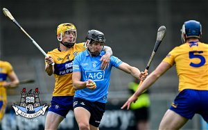 Donal Burke concludes league as top-scorer in Division 1