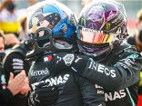 Hamilton on secret to success in Bottas partnership | F1 News by PlanetF1