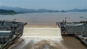 Nile countries trade blame as dam talks end without breakthrough