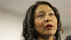 San Francisco's mayor agrees to $23K fine for ethics breach