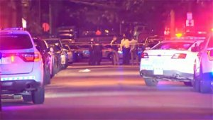 17-Year-Old Fatally Shot in 6th Killing in DC's Brightwood in Weeks