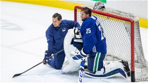 Newell Brown gone as Canucks add two new assistant coaches