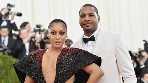 La La Anthony files for divorce from Carmelo Anthony, report says