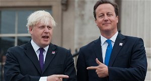 Boris Johnson does not rule out more officials having Greensill links