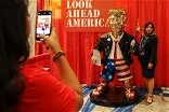 CPAC or Trump-PAC? Conservative conference delegates stick with Donald Trump
