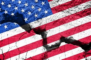 Who and What Is Tearing the US Apart? - The American Conservative