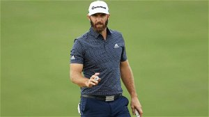 Dustin Johnson confirms himself as number 1