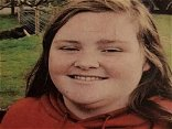 Johnston police ask for help finding missing 13-year-old girl Angie Grear