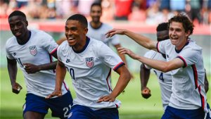 USMNT player ratings versus Costa Rica: Marks out of 10