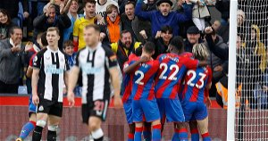 Newcastle scrape to Palace draw but mega-rich new owners given huge wake-up call