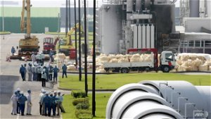 Japanese regulator bans restart at nuclear plant over safety breaches