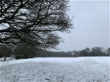 Snow forecast for London tomorrow as Met Office issues yellow weather warning