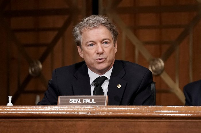 Rand Paul to force test vote to gauge Republican support for Trump impeachment trial