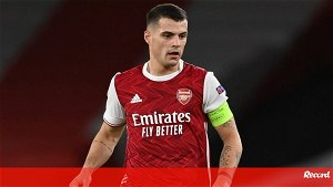 Rui Patrício and Xhaka will be Mourinho's first reinforcements in Roma