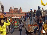 Tractor parade violence: 22 FIRs registered by Delhi Police