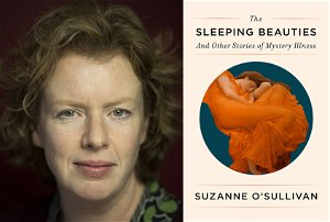 """Neurologist Suzanne O'Sullivan: """"We're pushed strongly in the direction of over-diagnosing"""""""