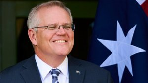 PM: Australians are 'taking their lives back' amid vaccine success