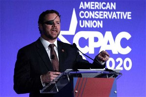 Dan Crenshaw: 'Americans couldn't care less about BS infighting in DC while they face crisis after crisis'