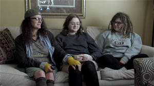 Teen says COVID-19 pandemic exacerbated mental health issues