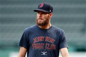 Red Sox turn to Chris Sale in Game 5 after Astros grab momentum to tie series