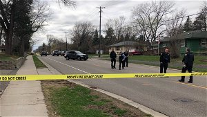 BCA investigating police shooting in Brooklyn Center