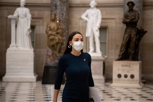 AOC Should Play a Stronger Role in Pushing for Palestinian Rights