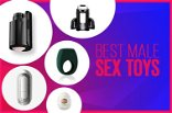 27 Best Male Sex Toys: A Guide to the Most Popular Sex Toys for Men