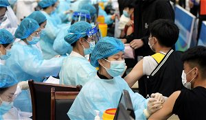 CNN Piece Praising Beijing's Vax Effort Fails to Mention That Their Vaccines Are Unreliable