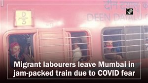In just 6 months, Mumbai migrants ready to pack-up again - newkerala.com