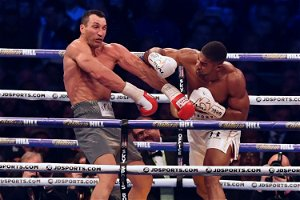 Hearn reveals potential date for Joshua vs Fury fight if it happens at Wembley