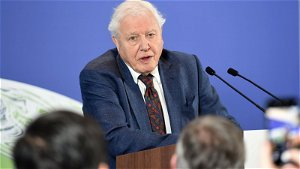 G7 summit: Sir David Attenborough to tell G7 leaders they face biggest climate change decisions 'in human history'