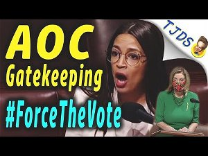 [Opinion] AOC's 'Tax the Rich' Gown is Designer Protest Meant to Dull Class Struggle