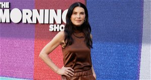 Julianna Margulies Defends Playing a Queer Character on The Morning Show