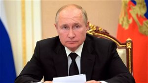 Putin's party set for election win after rivals barred