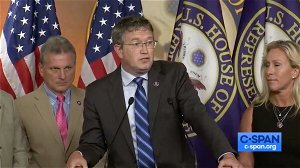Rep. Thomas Massie won't get vaccine until it 'improves' immunity after COVID infection