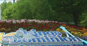 Ride on: King's Dominion is reopening on May 22