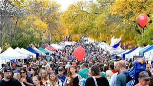'Great to be back': Apple Harvest Day returning to downtown Dover in 2021