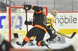 PYETTE: On Travis Konecny's timely hat trick and other local NHLers' early showings
