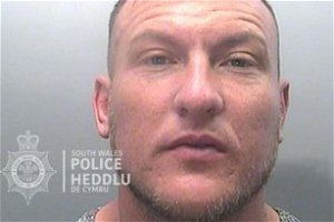 Violent thug jailed and banned from every pub in Neath and Port Talbot