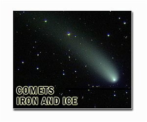 To watch a comet form, a spacecraft could tag along for a journey toward the sun