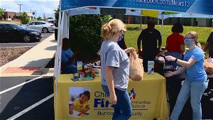 More than $15,000, 100 boxes of food collected in News 13's Break the Hunger drive