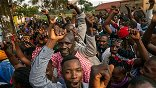 Wine doubles down on claim Ugandan election is rigged