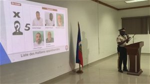 'How is the end of this?': The plot of the assassination of the president of Haiti grows