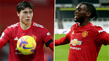 Solskjaer issues Man Utd injury update after Champions League win