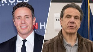NY report details CNN's Chris Cuomo's role advising brother